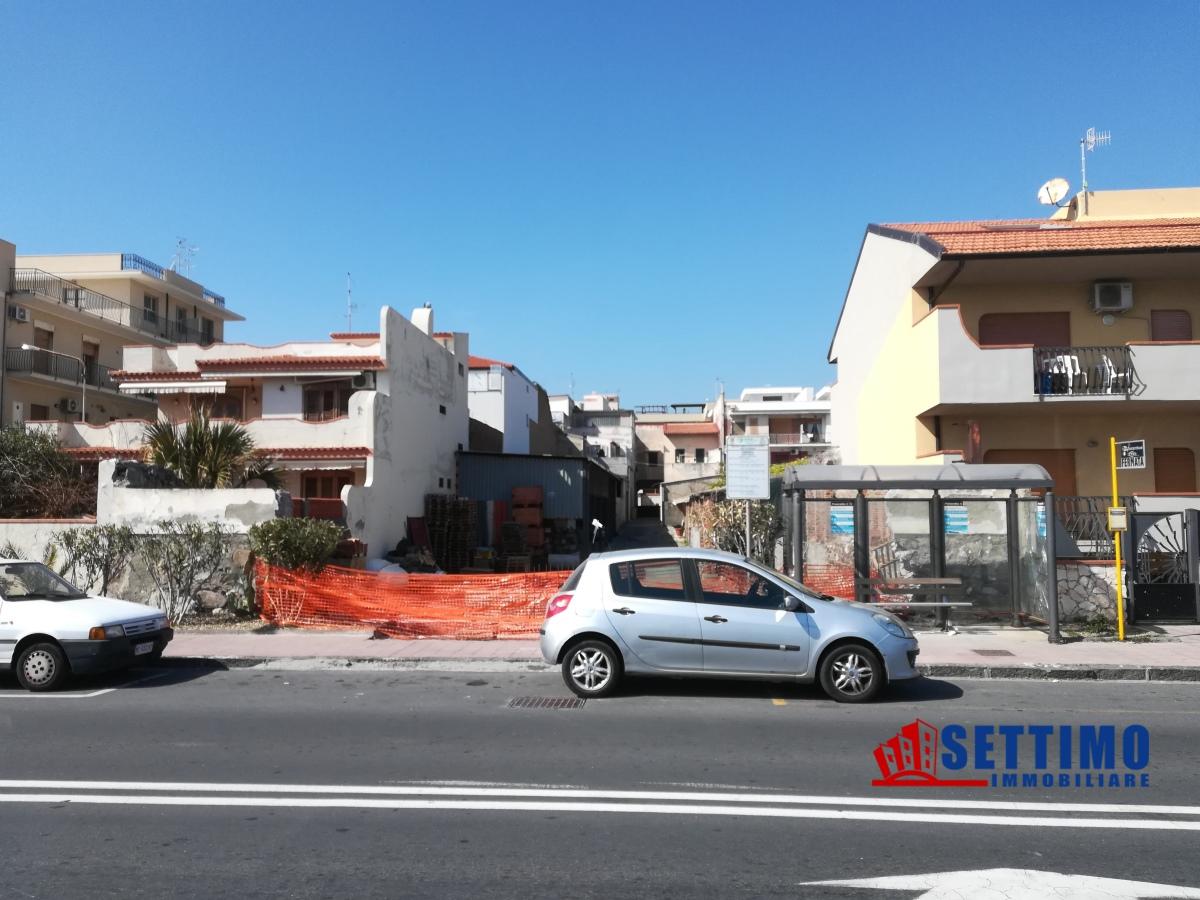 Terreno Edificabile Residenziale in vendita a Santa Teresa di Riva, 9999 locali, Trattative riservate | CambioCasa.it