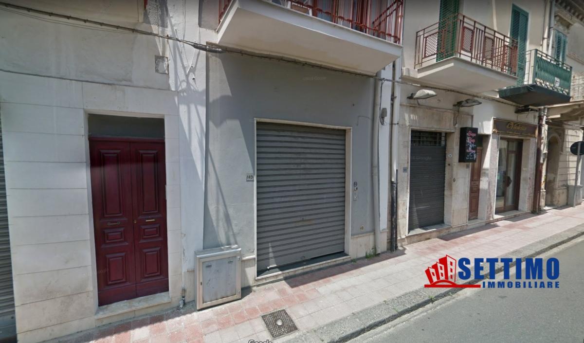 Ufficio / Studio in vendita a Santa Teresa di Riva, 1 locali, prezzo € 160.000 | CambioCasa.it